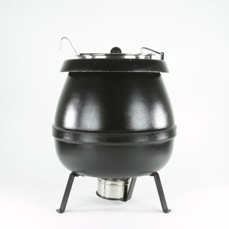 8 25qt Soup Kettle With Sterno A Z Rent All