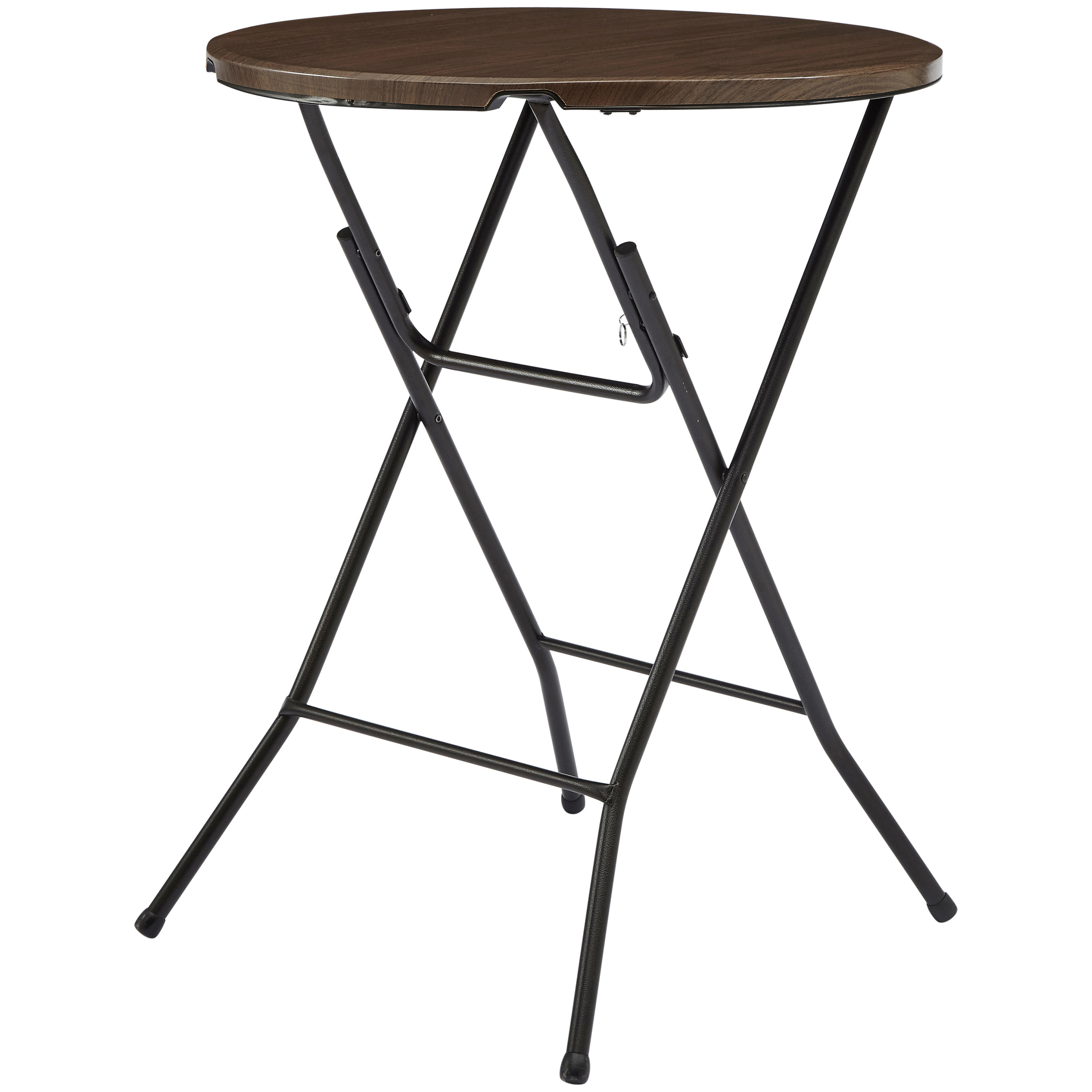 Wondrous 31 Round High Top Table 40 Height Plastic Folding W Laminated Top Ocoug Best Dining Table And Chair Ideas Images Ocougorg